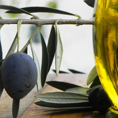What Makes Olive Oil Extra Virgin?