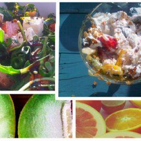 5:2 Diet with a Mediterranean Twist