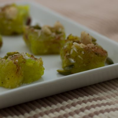 East meets West: Celebrating Arabian Culinary Influences