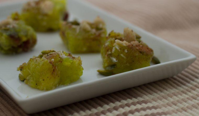 Karachi Halva Sweets