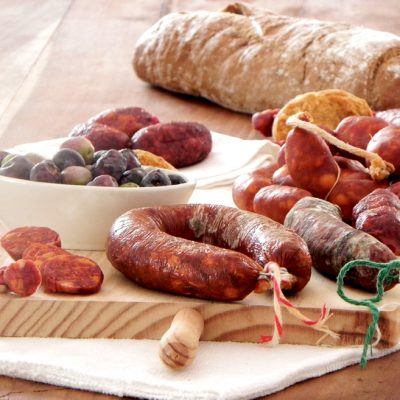 The Charms of Chorizo….Everything you ever wanted to Know!