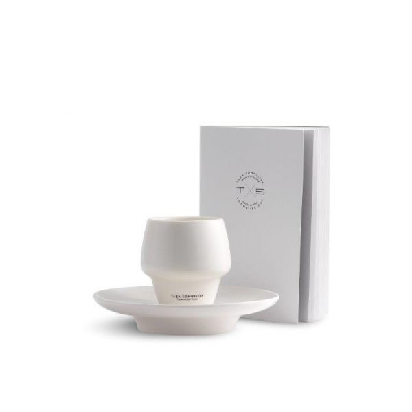 Cafe Saula Sommelier Coffee Cups