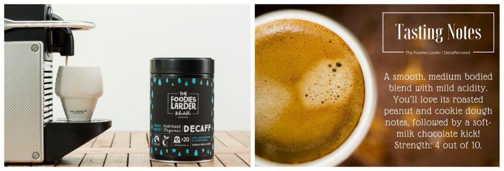 Biodegradable-Swiss-Water-Decaffeinated-Nespresso-Coffee-Capsules 2