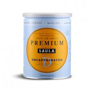 Cafe Saula Premium Decaffeinated