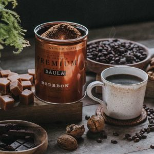 Arabica Ground Coffee