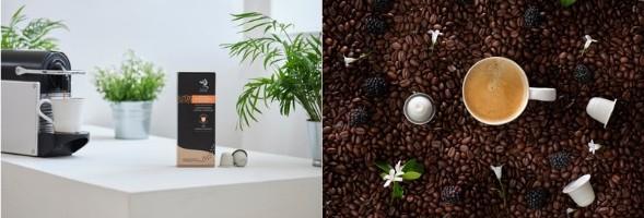 Ethiopian Yirgacheffe Compostable Coffee Capsules