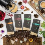 Eco Coffee Pod Gift Collection – 40 Compostable Coffee Capsules
