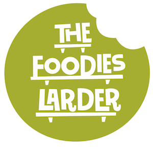 Foodies Larder Coffee